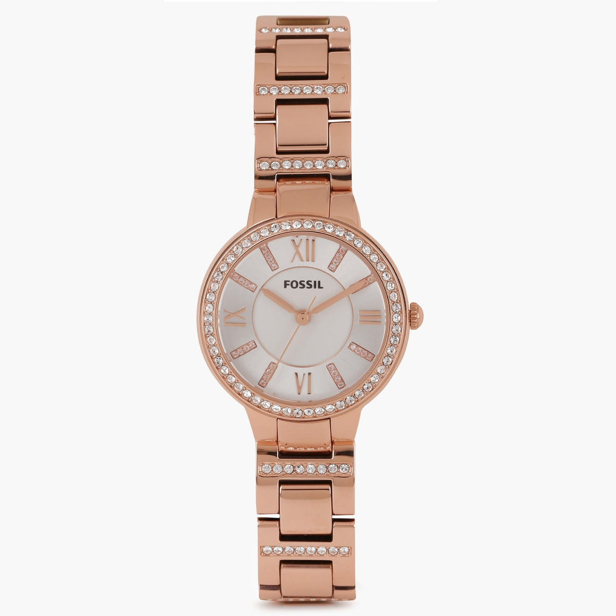 FOSSIL Virginia Women's Analog Watch - ES3284I